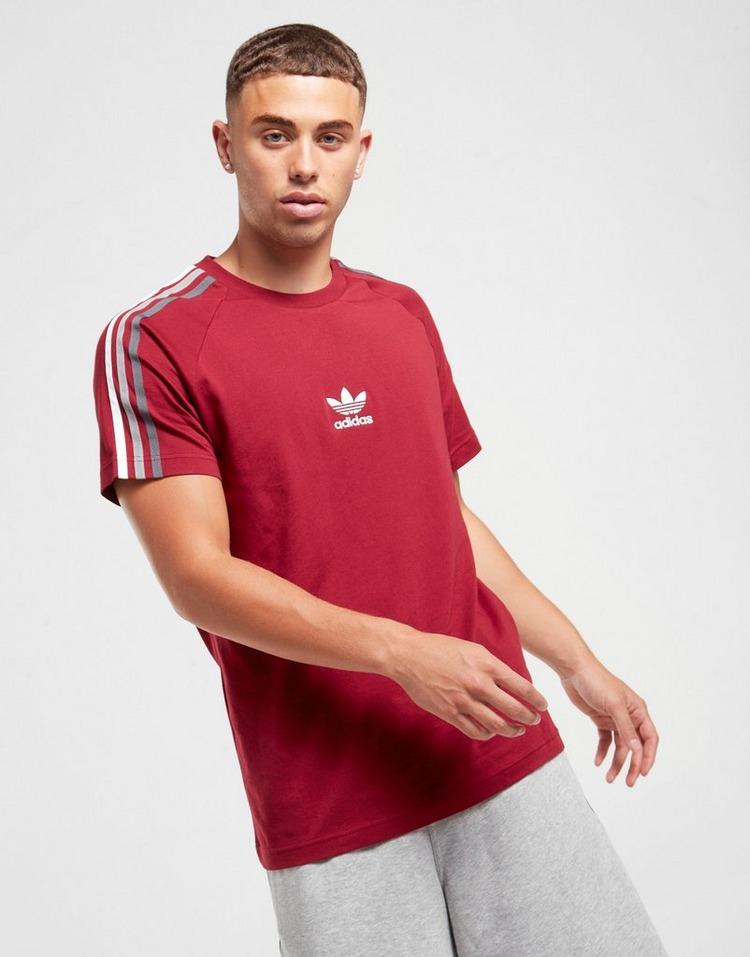 adidas Originals Tri-Stripe T-Shirt