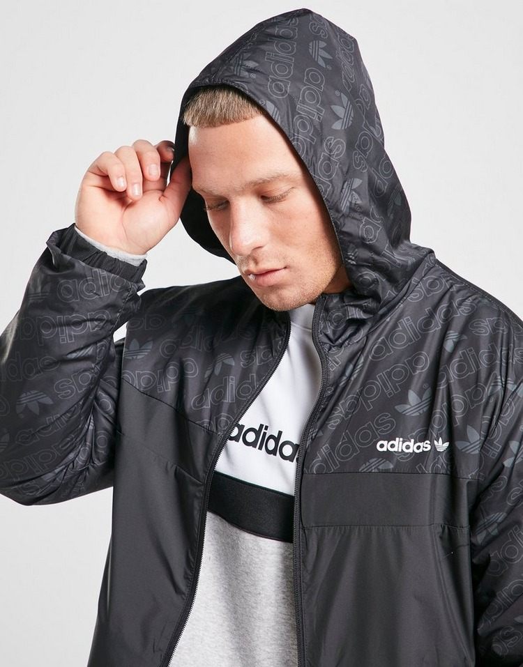 adidas Originals ZX Reversible Jacket