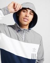 adidas Originals ID96 1/2 Zip Hoodie