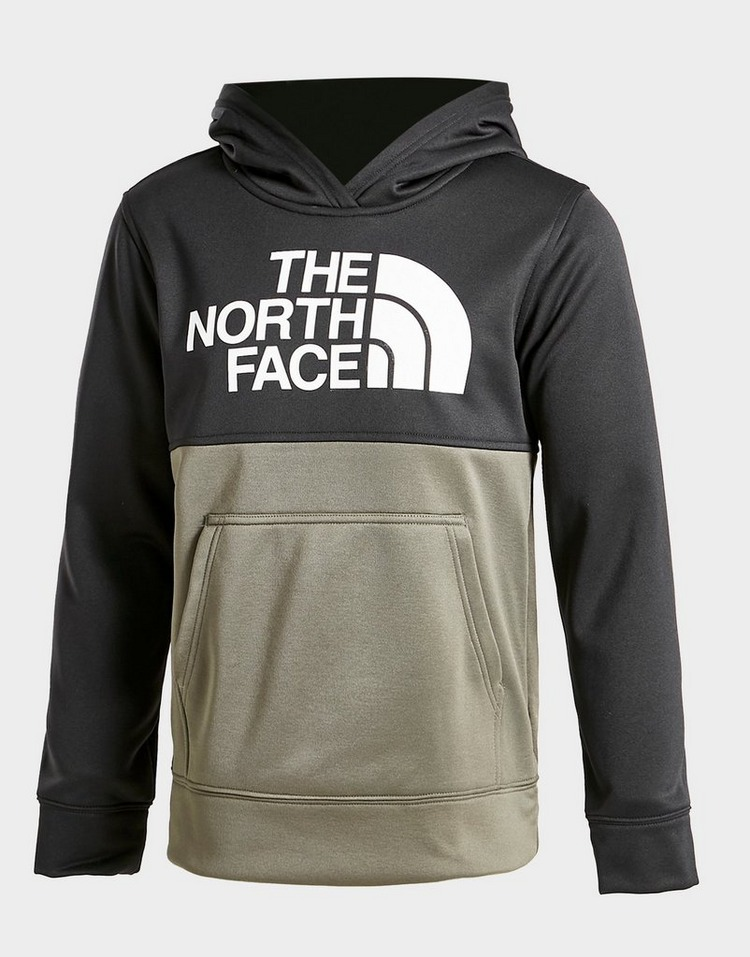 The North Face Surgent Pullover Block Hoodie Junior