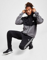 adidas Match Full Zip Football Hoodie