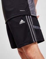 adidas Match Poly Football Shorts