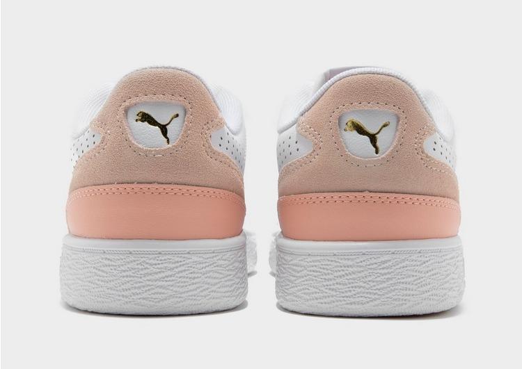 Puma รองเท้าผู้หญิง Ralph Sampson