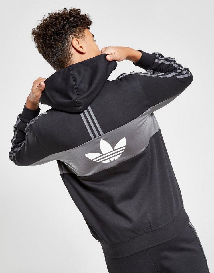 adidas Originals ID96 Full Zip Hoodie Junior