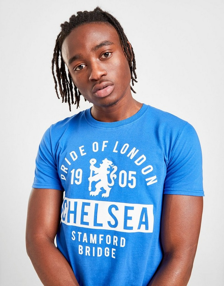Official Team Chelsea FC Pride T-Shirt