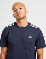 adidas Badge of Sport 3-Stripes T-Shirt