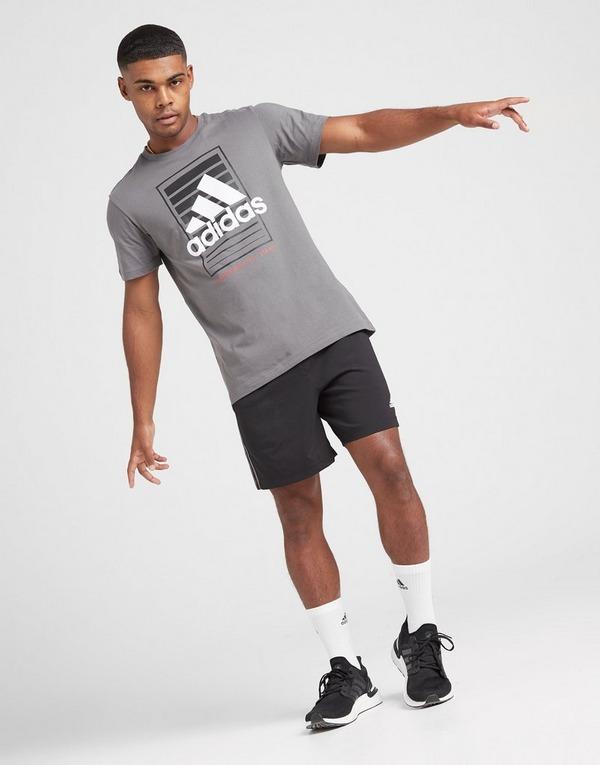 adidas Badge of Sport Box T-Shirt