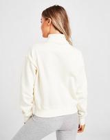 Champion Script Button Sweatshirt