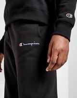 Champion Embossed Logo Fleece Joggers