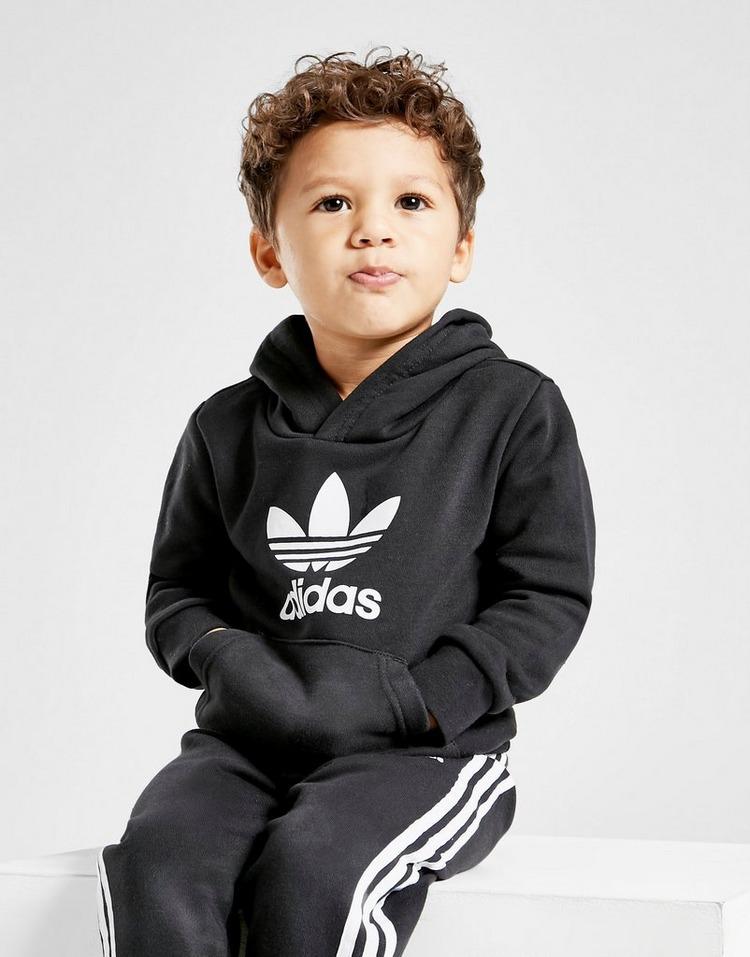 adidas Originals Trefoil Overhead Tracksuit Infant