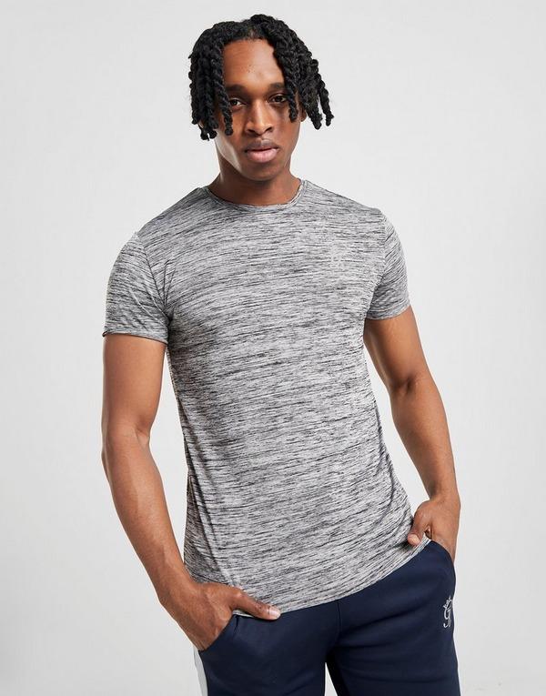 Gym King camiseta Poly Grindle