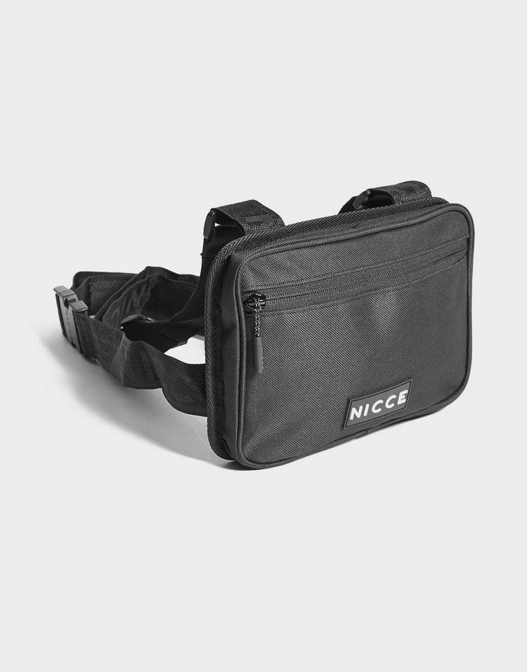 Nicce Finess Crossbody Bag