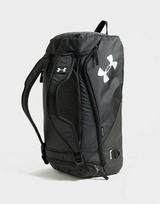 Under Armour Contain Duo SM Duffle Backpack