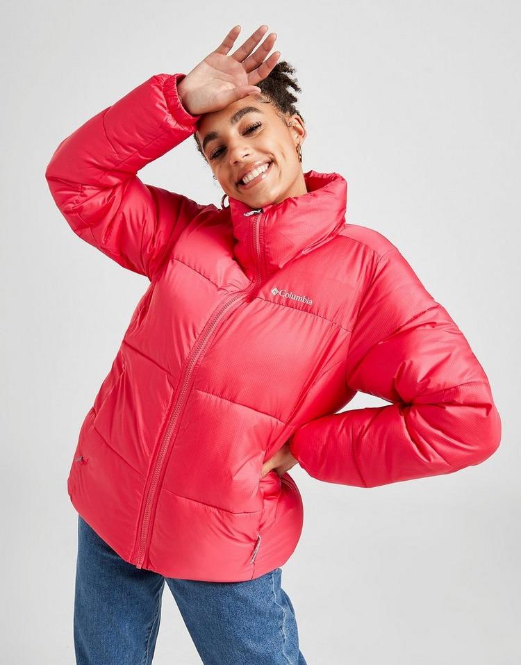 Columbia Puffect Jacket