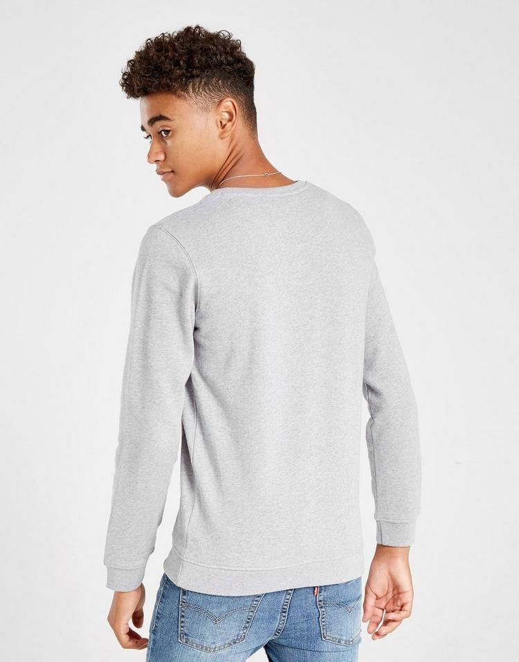 Lyle & Scott Core Fleece Crew Sweatshirt Junior