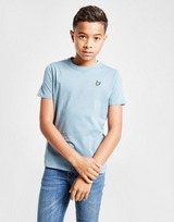 Lyle & Scott Short Sleeve Logo T-Shirt Junior