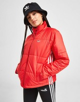 adidas Originals 3-Stripes Puffa Jacket