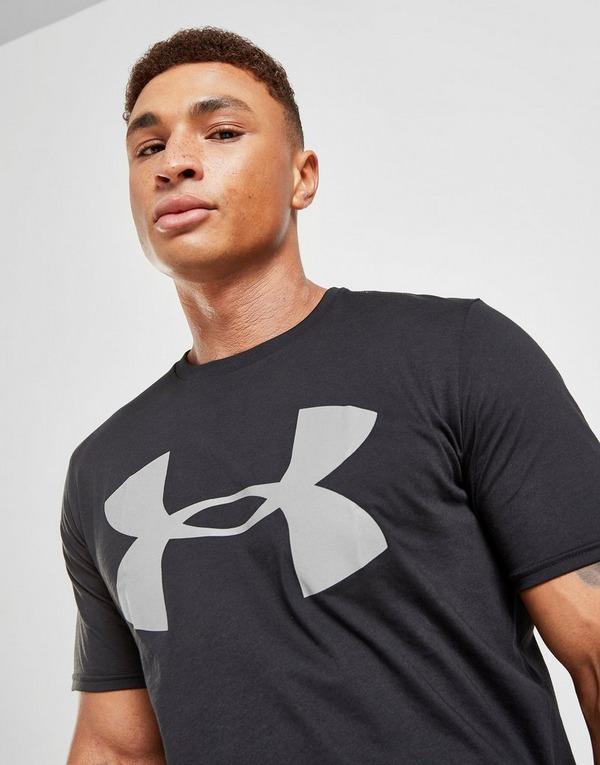 Under Armour Big Logo Reflective T-Shirt