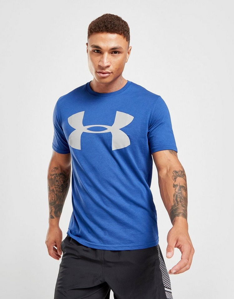 Under Armour camiseta Big Logo Reflective