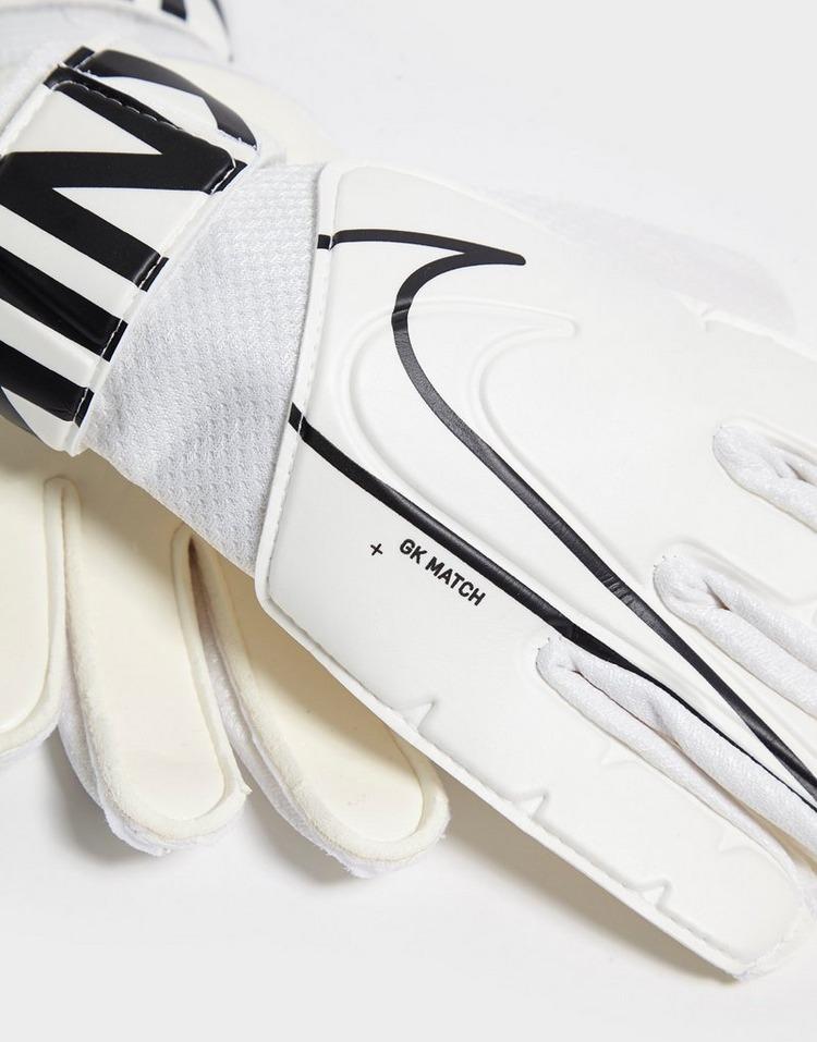 Nike Gants de Gardien de But Football Match Homme