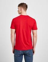 Official Team England #7 Short Sleeve T-Shirt