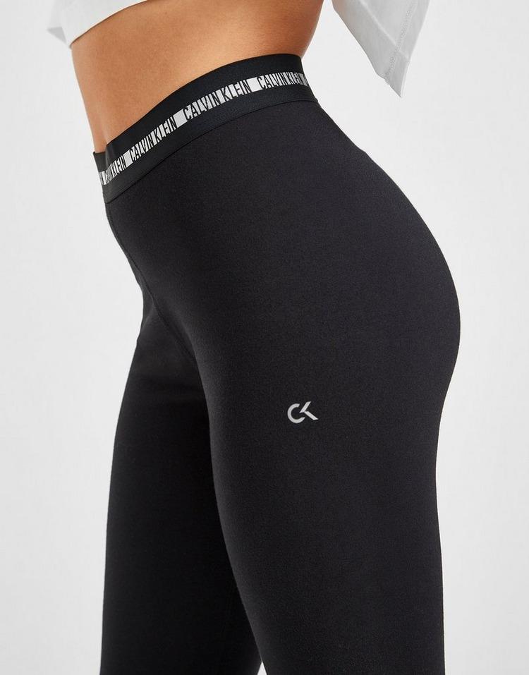 Calvin Klein Performance Tape Waist Leggings
