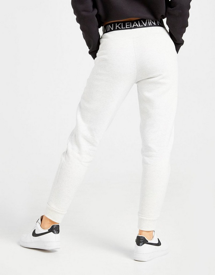 Calvin Klein Tape Fleece Joggers