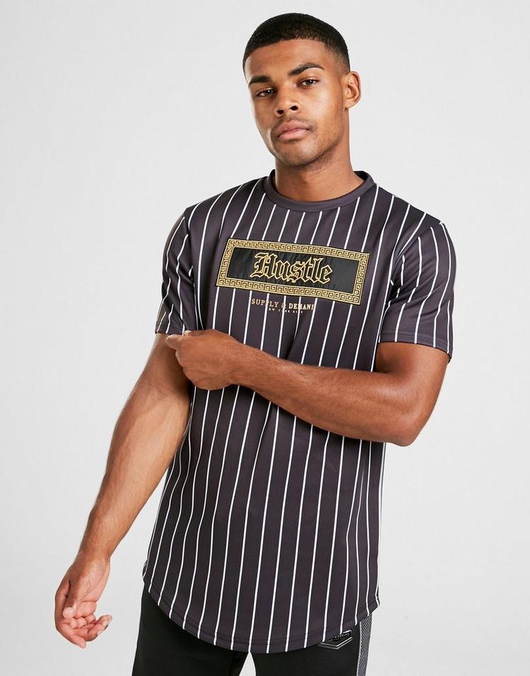 Supply & Demand Rule T-Shirt