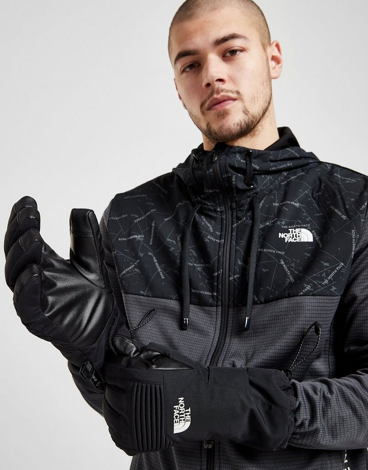 The North Face guantes Triclimate