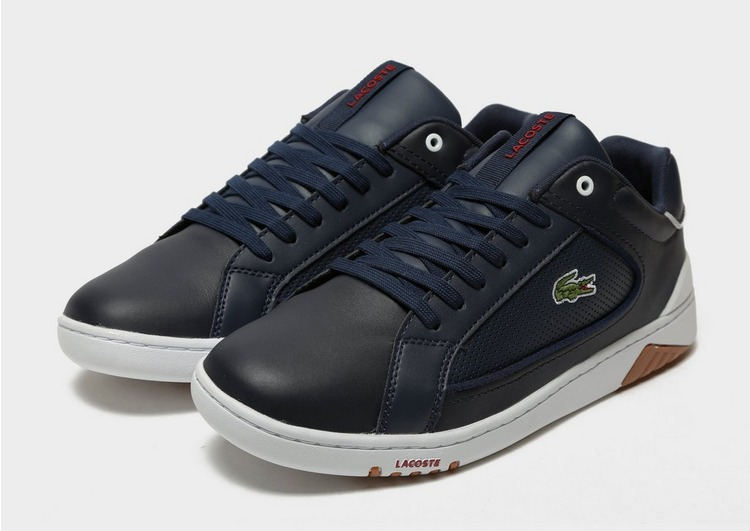 Lacoste Baskets Deviation II Homme
