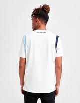 Macron Lazio 2020/21 Short Sleeve T-Shirt