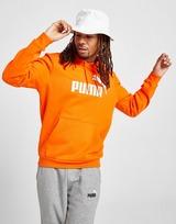 Puma Core Large Logo Hoodie