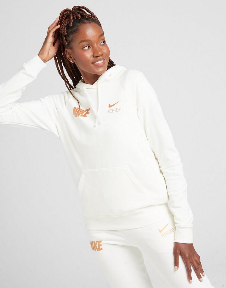Nike Grid Overhead Hoodie