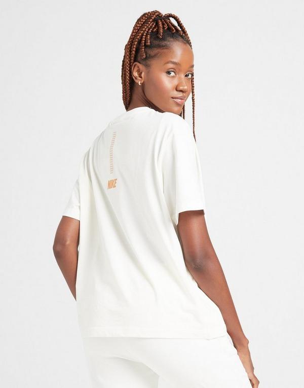 Nike Grid Boyfriend T-Shirt
