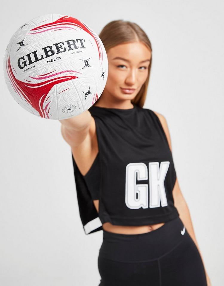 Gilbert Helix England Netball