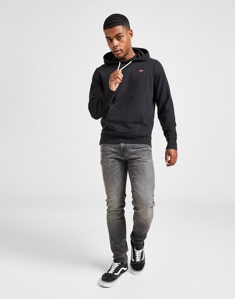Levis Small Logo Hoodie