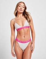 Calvin Klein Underwear CK One Triangle Bra