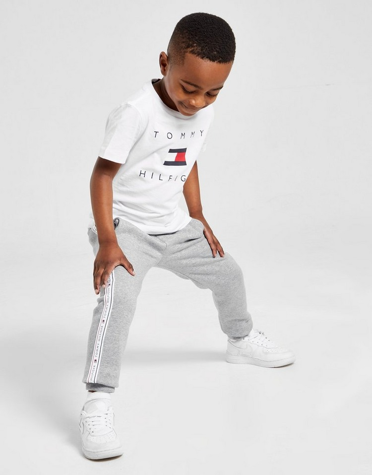 Tommy Hilfiger Tape Joggers Children