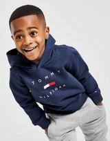 Tommy Hilfiger Logo Overhead Hoodie Children