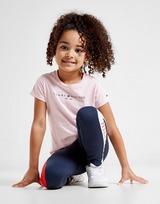 Tommy Hilfiger Pige Essential Logo T-Shirt Børn