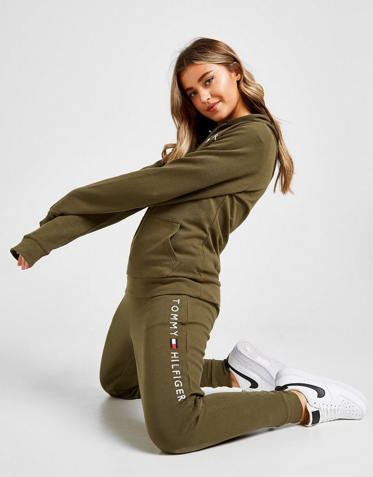 Tommy Hilfiger Ribbed Fleece Joggers