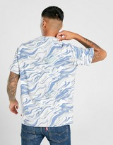 Levis T-Shirt Marble Homme