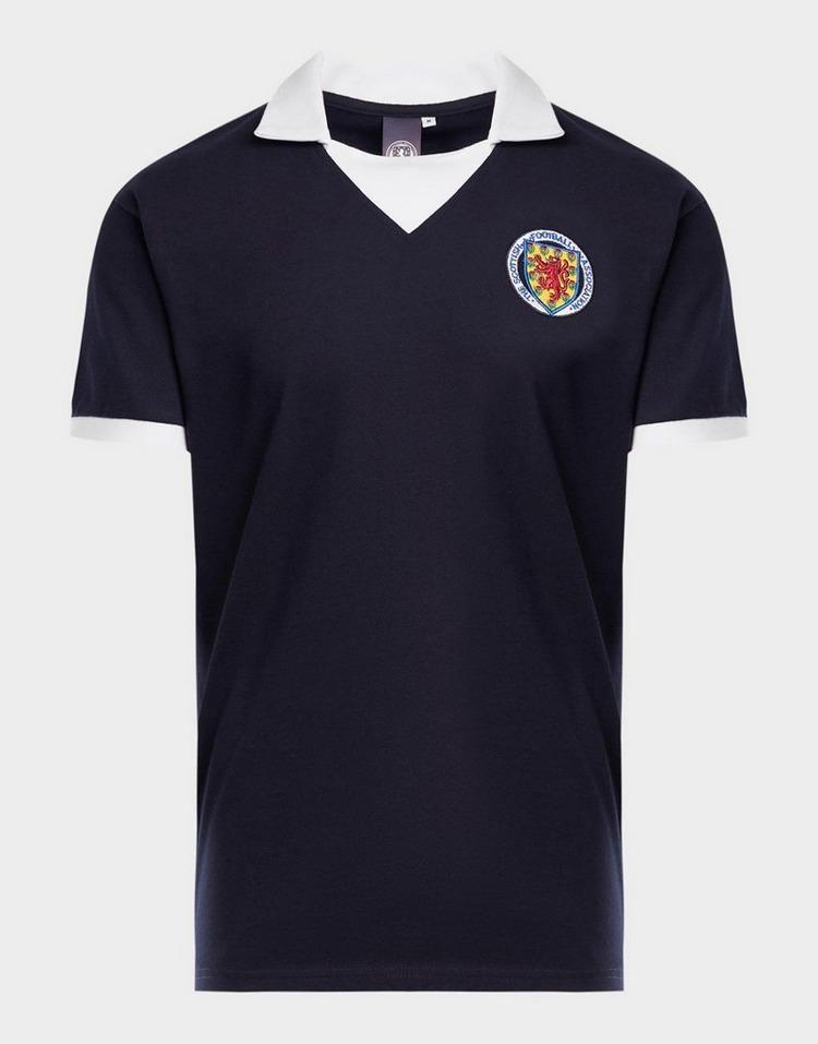 Official Team Scotland Home 1978 Shirt