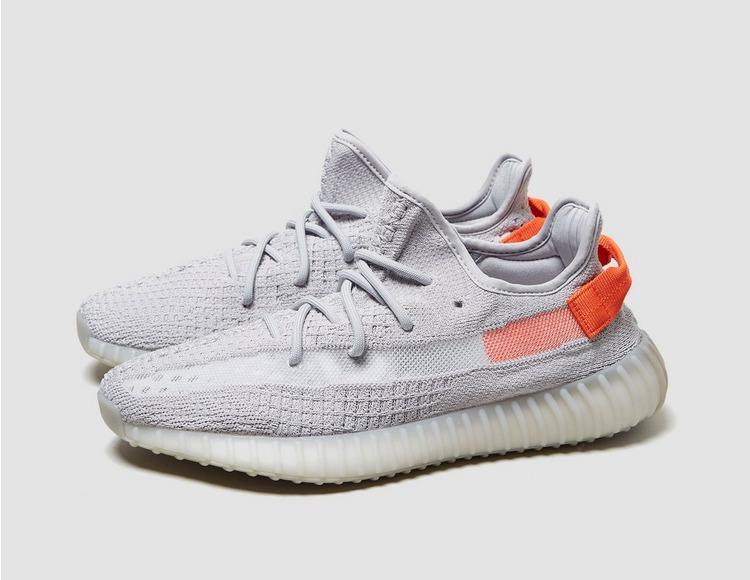 Køb adidas Originals YEEZY Boost 350 v2 'Tail Light' i Grå