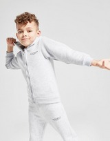 McKenzie Mini Essential Zip Through Hoodie Children
