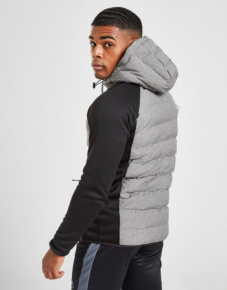 Gym King Hybrid Jacket