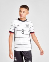 adidas Germany 2020 Kroos #8 Home Shirt Junior