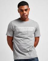 Calvin Klein Reflective Box Logo T-Shirt