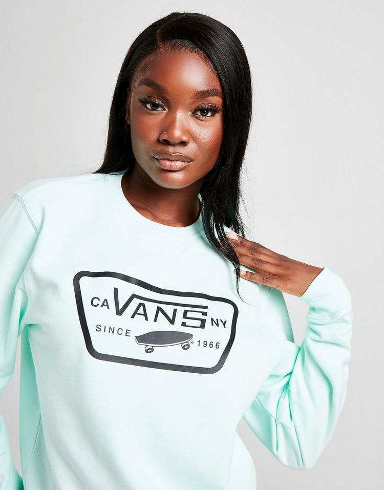 Vans Versa Crew Sweatshirt