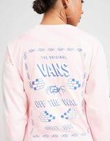 Vans Off The Wall Slide Long Sleeve T-Shirt